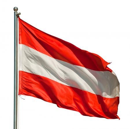 صور علم النمسا خلفيات ورمزيات علم Austria (1)