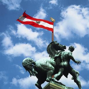 صور علم النمسا (4)