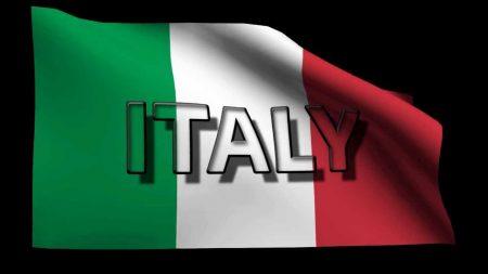 صور علم دولة ايطاليا (3)