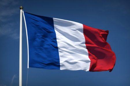 صور علم فرنسا رمزيات وخلفيات France Flag (3)