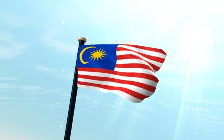 صور علم ماليزيا رمزيات وخلفيات Malaysia Flag (1)