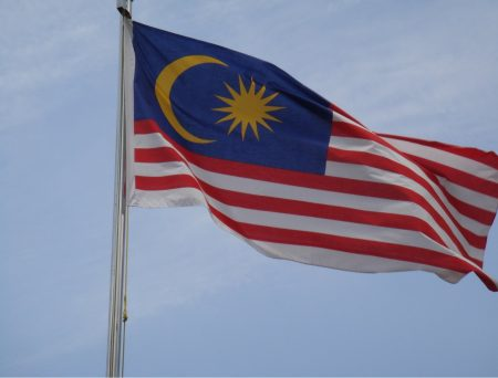 صور علم ماليزيا (4)
