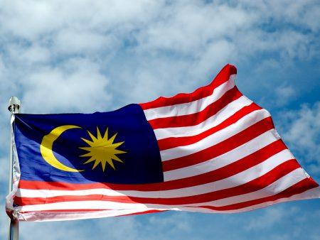 صور عن العلم الماليزي (2)