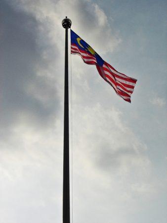 صور عن دولة ماليزيا وعلمها (4)
