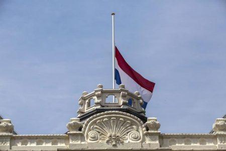 صور عن علم هولندا (3)