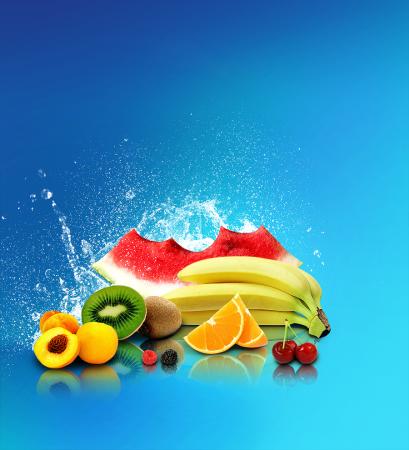 صور فواكه خلفيات ورمزيات فاكهة بجودة HD (1)