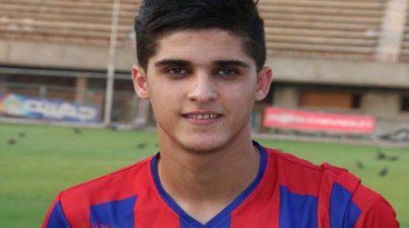صور لاعب الاهلي احمد الشيخ (1)