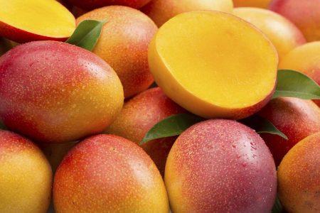 صور مانجو خلفيات ورمزيات فاكهة المانجو HD (1)