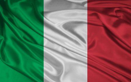 علم ايطاليا (2)