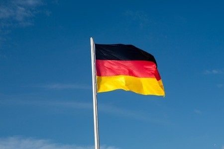 علم دولة المانيا (1)