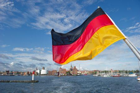 علم دولة المانيا (2)