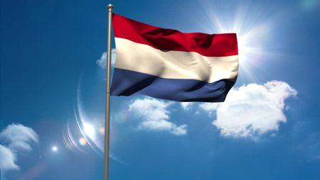 علم دولة هولندا برمزيات (1)