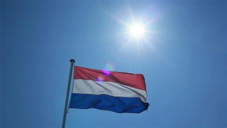 علم دولة هولندا برمزيات (3)