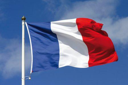 علم فرنسا (1)