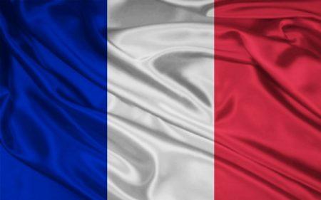 علم فرنسا (3)