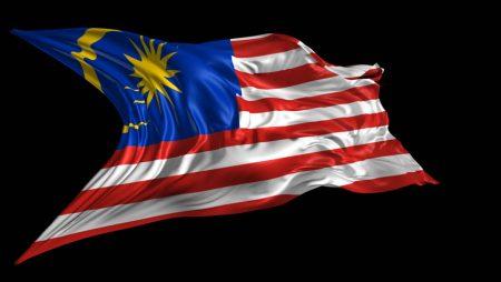 علم ماليزيا بالصور (1)
