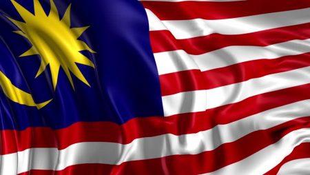 علم ماليزيا بالصور (2)
