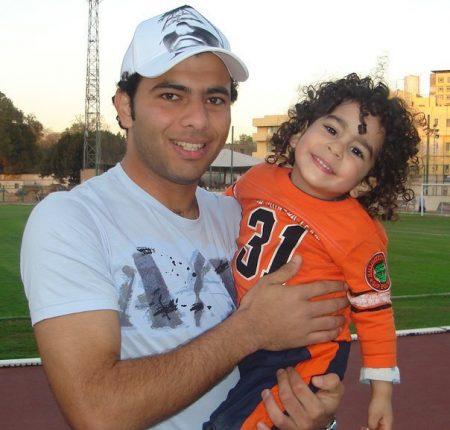 عماد متعب بالصور (1)