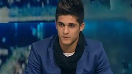 لاعب النادي الاهلي احمد الشيخ (1)