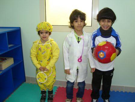 لبس تنكري صبيان (3)