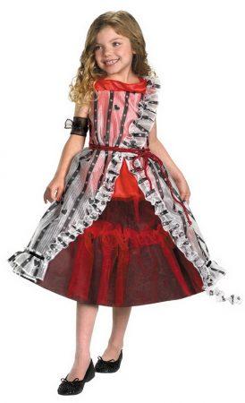لبس تنكري للبنات الاطفال (2)