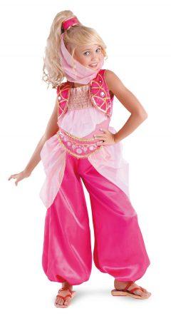 لبس تنكري للبنات الاطفال (6)