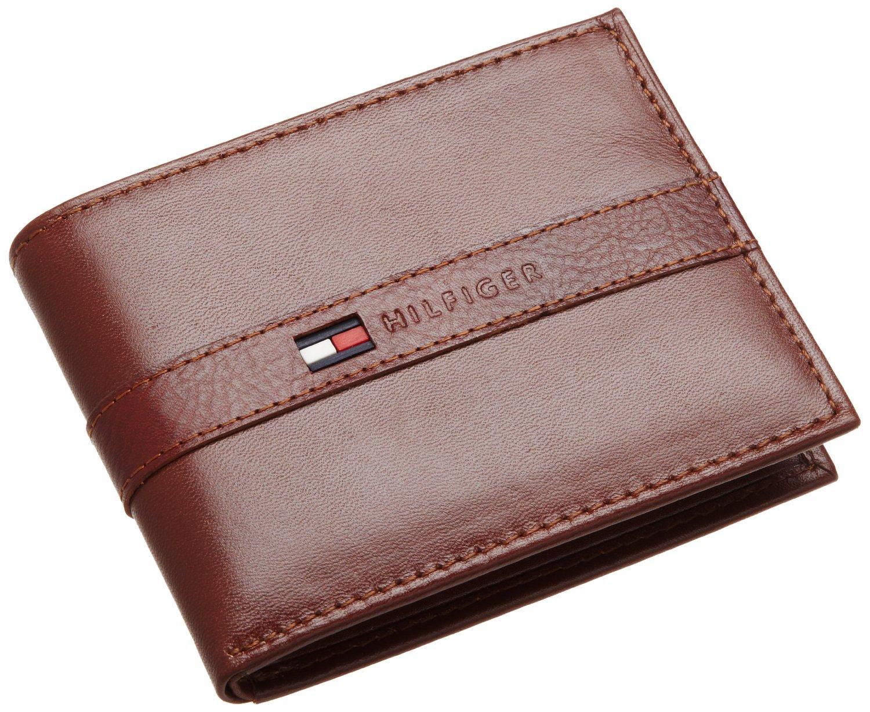 محفظة ماركة تومي