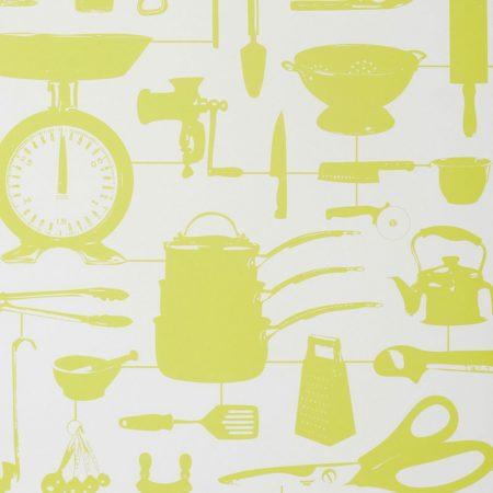 ورق حوائط مطبخ (2)