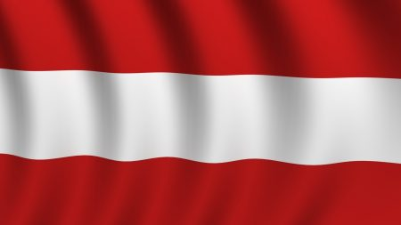 Austria Flag HD (1)