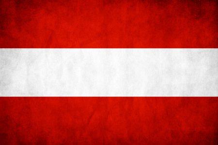 Austria Flag HD (2)
