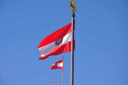 Austria Flag HD (3)
