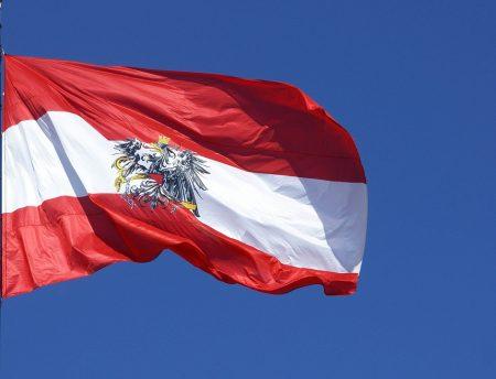 Austria Flag HD (4)