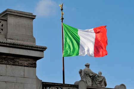 Italian flag wallpapers (2)