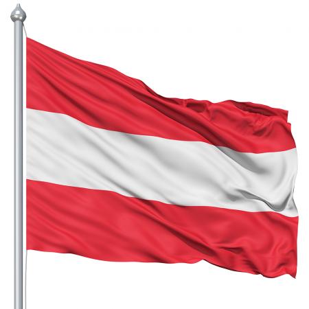 Photos Austrial Flag (1)
