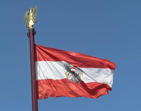 Photos Austrial Flag (3)