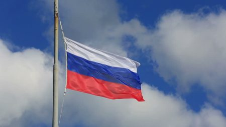 flag of Russian (1)