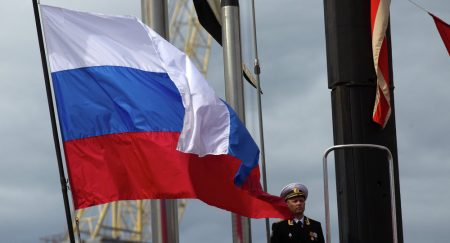 flag of Russian (3)