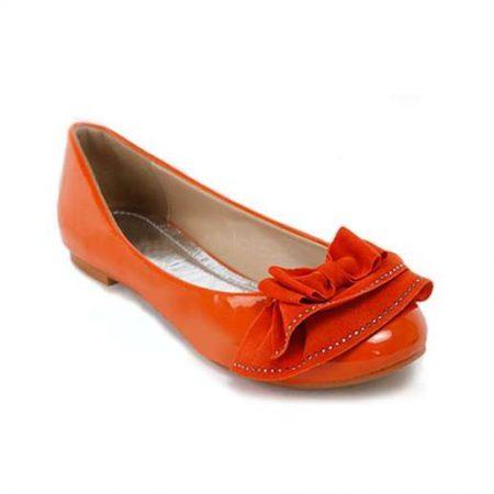 اجدد الوان احذية حريمي مودرن (1)