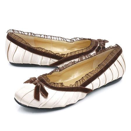 اجدد الوان احذية حريمي مودرن (2)