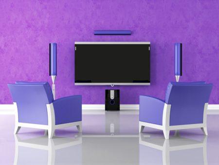 اجمل تصميمات واشكال ترابيزة تلفزيون كلاسيك (2)