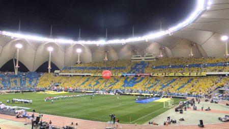 اجمل صور عن نادي النصر السعودي (1)