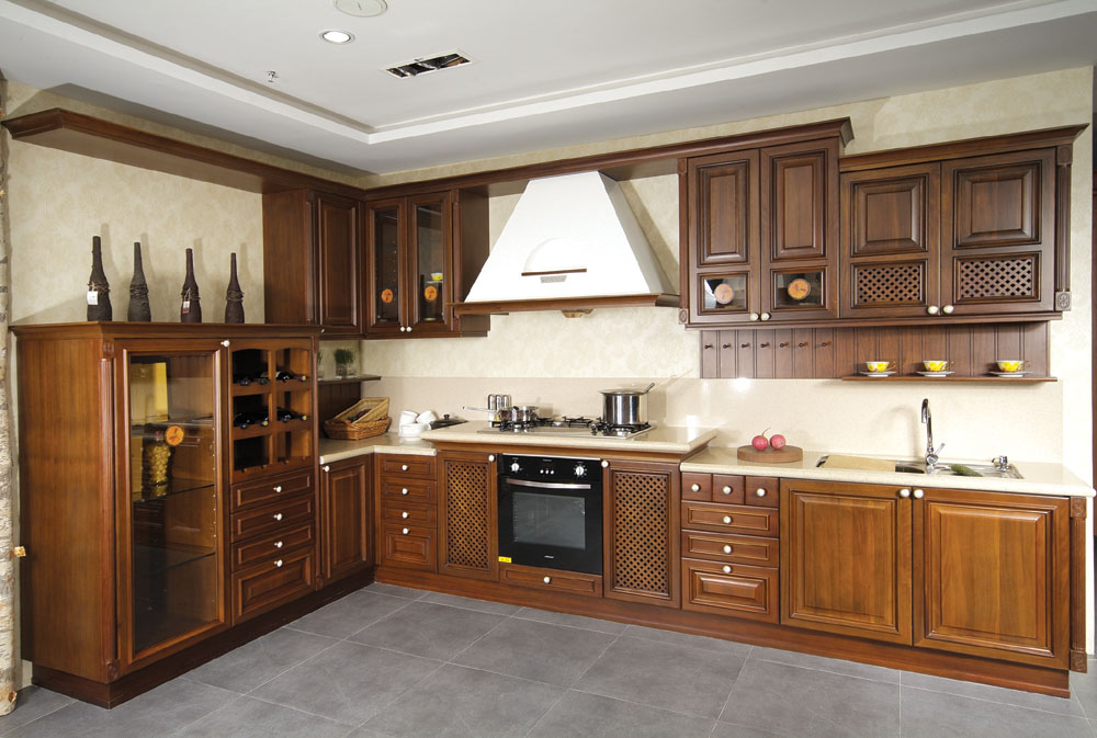 Modern Kitchen Designs Pakistani