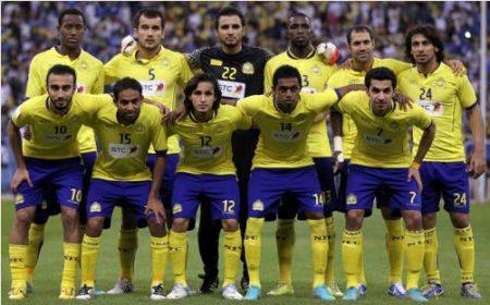 النصر السعودي بالصور (4)