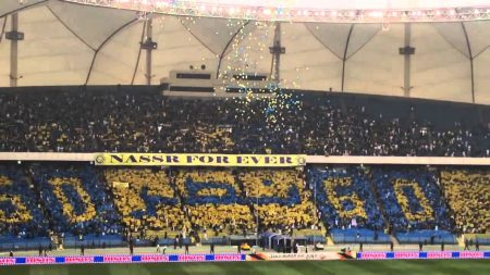 خلفيات نادي النصر (3)
