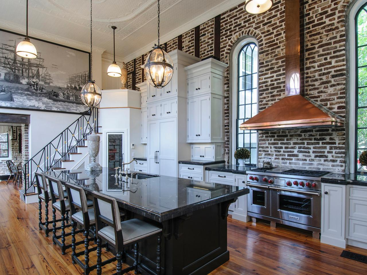 2017 - How to design your kitchen layout ...