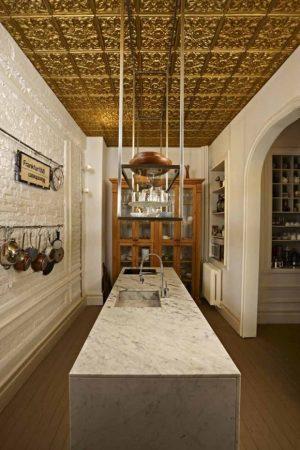 ديكورات مطبخ تركي مودرن 2017 (2)