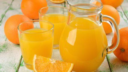 رمزيات وصور عصير برتقال (1)