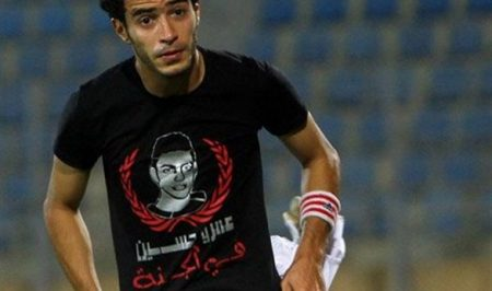 صور اللاعب عمر جابر (1)