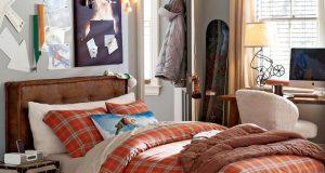صور غرف نوم فخمة شيك 2017 باحدث موضة (1)
