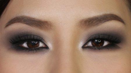 صور مكياج عيون (2)